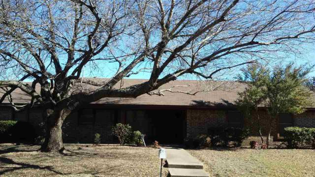 232 Oklahoma Ave, Hewitt, TX 76643 (MLS #173383) :: Magnolia Realty