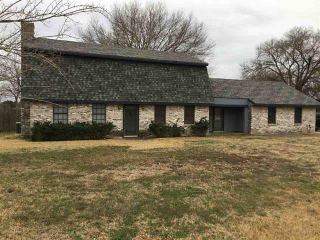 118 Frost Creek, Groesbeck, TX 76642 (MLS #173411) :: Magnolia Realty