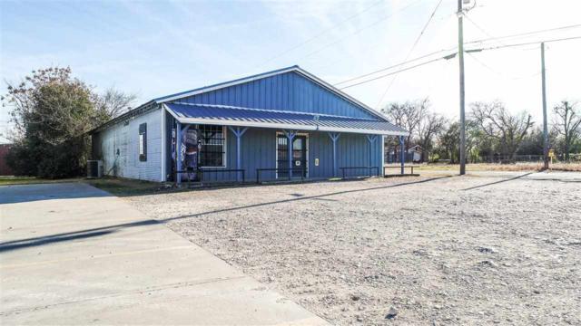 616 W Hwy 84, Mcgregor, TX 76657 (MLS #173423) :: Magnolia Realty