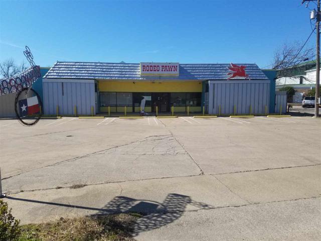 3031 Robinson Dr, Waco, TX 76706 (MLS #173426) :: Magnolia Realty