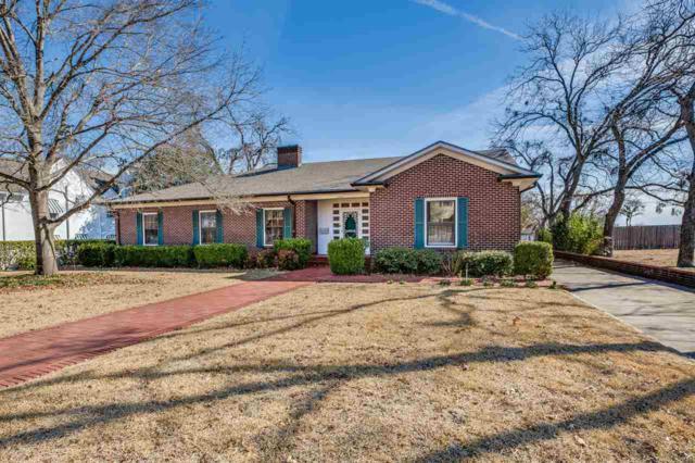 2806 Maple Ave, Waco, TX 76707 (MLS #173444) :: Magnolia Realty
