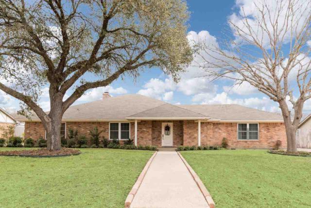 214 Buckingham Place, Hewitt, TX 76643 (MLS #173514) :: Keller Williams Realty