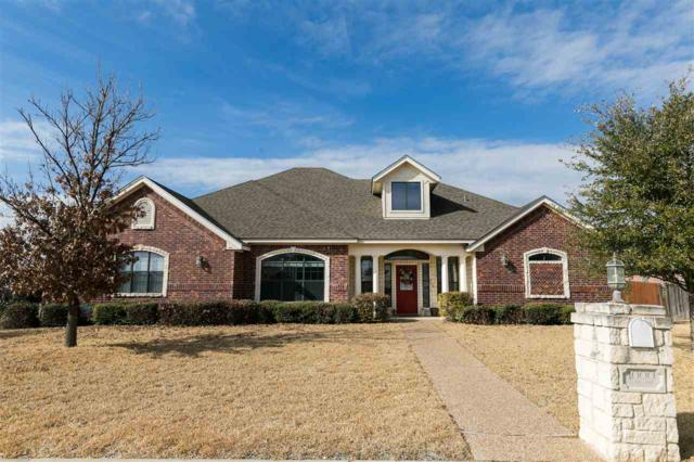 1000 Lands End Cove, Hewitt, TX 76643 (MLS #173527) :: Keller Williams Realty