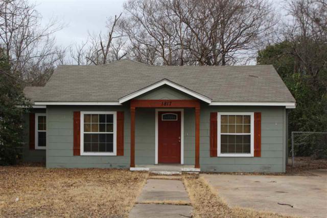 1817 Live Oak Ave, Waco, TX 76708 (MLS #173531) :: Magnolia Realty