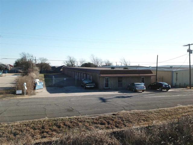 1053 Industrial Dr, Hewitt, TX 76643 (MLS #173549) :: Magnolia Realty