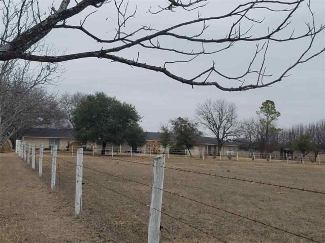 1455 Jackson Lane, China Spring, TX 76633 (MLS #173563) :: Magnolia Realty