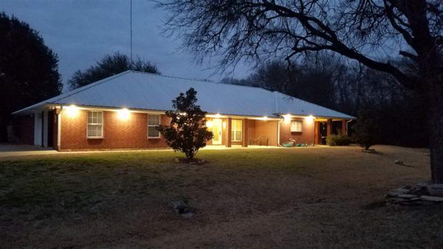 161 Golfview Cir, Mart, TX 76664 (MLS #173578) :: Magnolia Realty