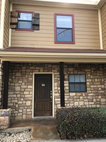 2410 S 2nd, Waco, TX 76706 (MLS #173579) :: Magnolia Realty