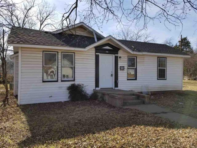 706 N 35TH, Waco, TX 76740 (MLS #173590) :: Magnolia Realty