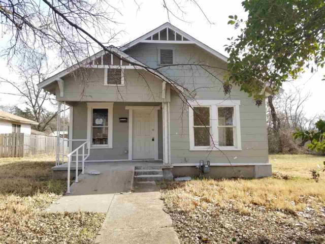 913 Lenox, Waco, TX 76704 (MLS #173591) :: Magnolia Realty