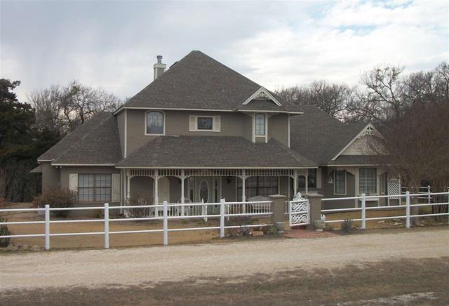 13323 Chapel Rd, Lorena, TX 76655 (MLS #173625) :: Keller Williams Realty