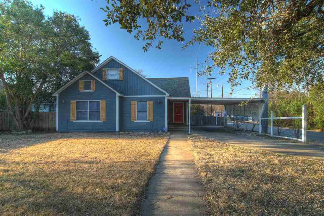 2701 Trice Ave, Waco, TX 76707 (MLS #173628) :: Magnolia Realty