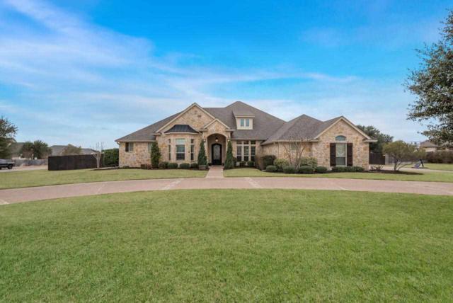 7011 Bending Trl, Mcgregor, TX 76657 (MLS #173651) :: Keller Williams Realty