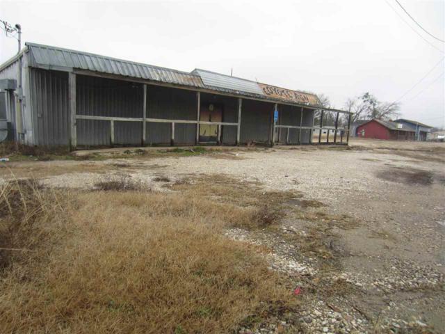 307 S Mlk Jr Hwy, Mexia, TX 76667 (MLS #173680) :: Magnolia Realty