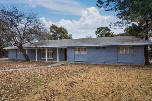 419 Wooded Crest, Waco, TX 76712 (MLS #173690) :: Magnolia Realty