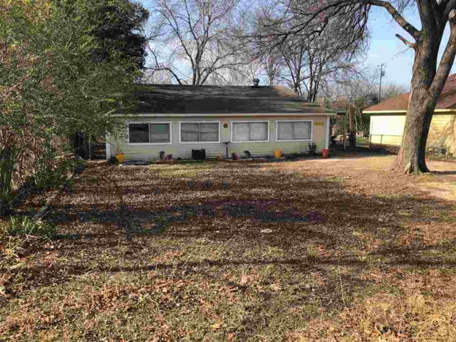 4517 Beverly Dr, Waco, TX 76711 (MLS #173692) :: Magnolia Realty
