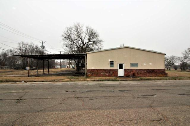 111 W Main, Mexia, TX 76667 (MLS #173704) :: Magnolia Realty