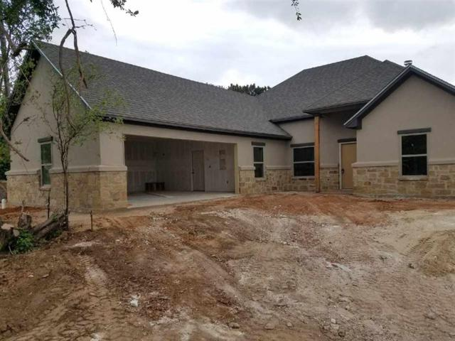 4129 Knoll Drive, Waco, TX 76708 (MLS #173713) :: Magnolia Realty
