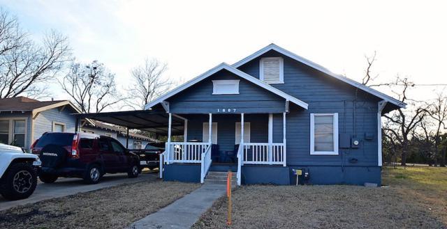 1807 S 19TH, Waco, TX 76706 (MLS #173735) :: Magnolia Realty