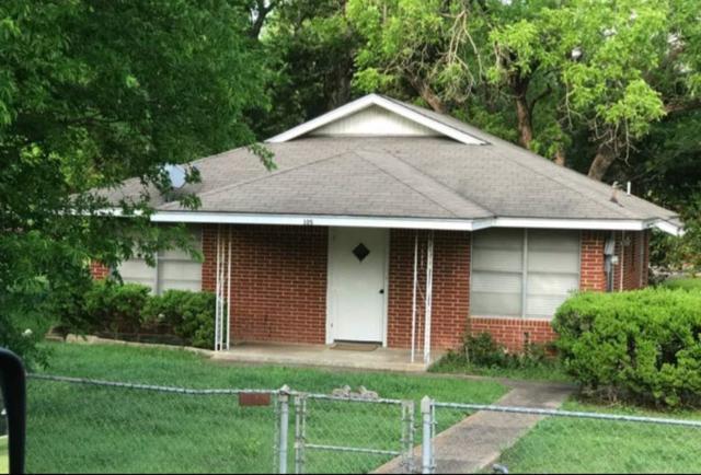 105 Houston, Lorena, TX 76655 (MLS #173755) :: Keller Williams Realty