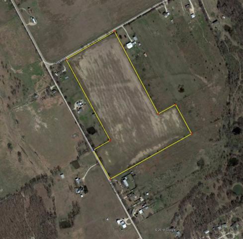 Hurst Rd, Axtell, TX 76624 (MLS #173762) :: Magnolia Realty