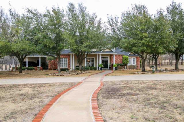 182 Estes Ranch Rd, Bruceville-Eddy, TX 76630 (MLS #173764) :: Keller Williams Realty