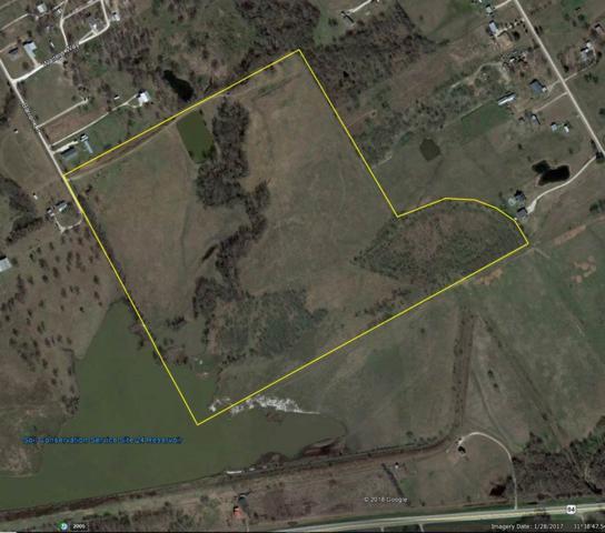 Barron Ln, Axtell, TX  (MLS #173765) :: Magnolia Realty