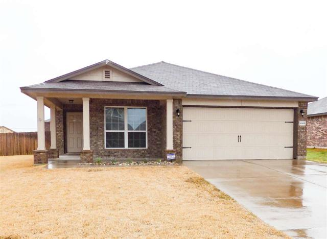 9985 Desperado Dr, Waco, TX 76708 (MLS #173798) :: Keller Williams Realty