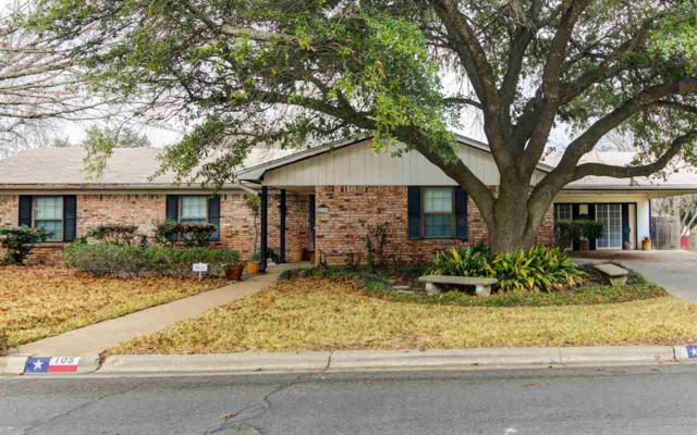 105 Houston, Hewitt, TX 76643 (MLS #173802) :: Keller Williams Realty