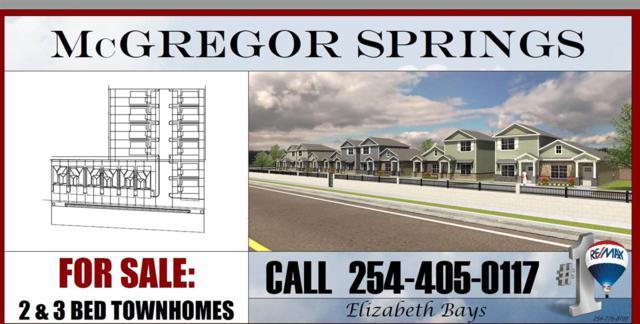 701 Park St, Mcgregor, TX 76657 (MLS #173807) :: Keller Williams Realty