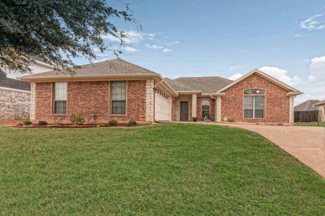 40 North Shore Circle, Waco, TX 76708 (MLS #173808) :: Keller Williams Realty