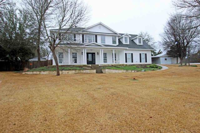 319 Deer Trl, Lorena/ Bruceville, TX 76630 (MLS #173811) :: Magnolia Realty