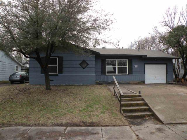 1028 N 45TH, Waco, TX 76710 (MLS #173815) :: Keller Williams Realty