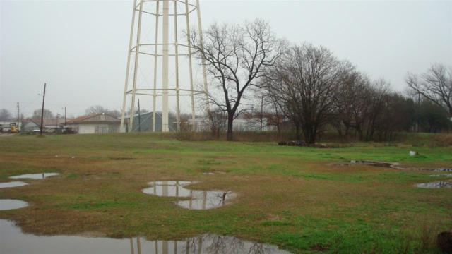 224 Island St, Marlin, TX 76661 (MLS #173818) :: Magnolia Realty