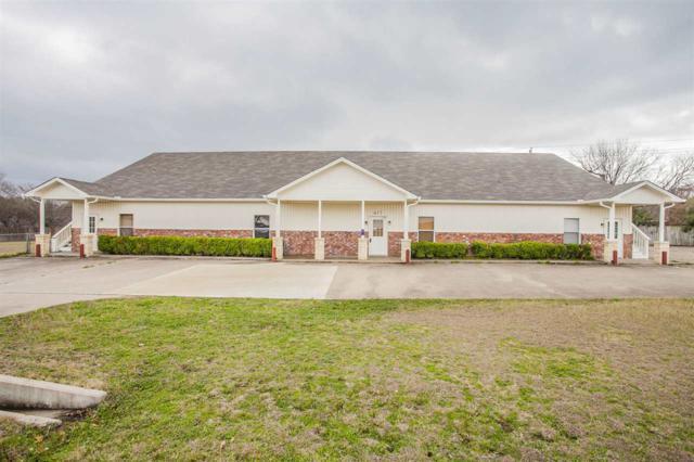 611 E Spring Valley Road, Hewitt, TX 76643 (MLS #173836) :: Magnolia Realty