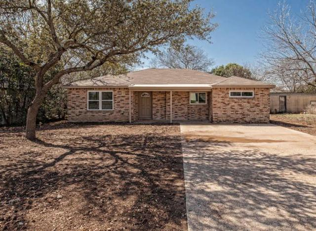 1101 S Main St, Mcgregor, TX 76657 (MLS #173844) :: A.G. Real Estate & Associates