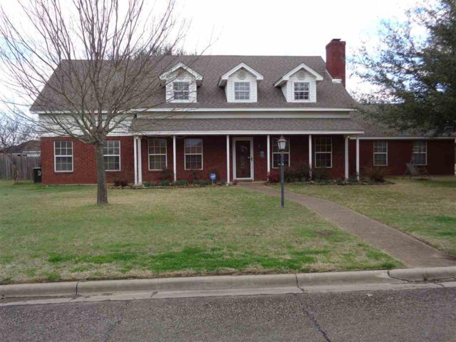 1001 Trinity Meadows Ln, Robinson, TX 76706 (MLS #173853) :: Magnolia Realty