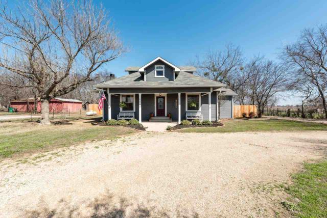 6007 Old Lorena Rd, Lorena, TX 76655 (MLS #173855) :: A.G. Real Estate & Associates