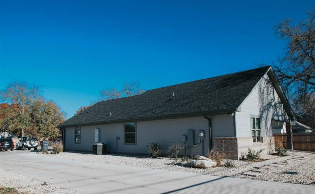 2916 S 3RD, Waco, TX 76706 (MLS #173866) :: Magnolia Realty