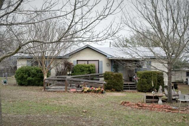 1484 N Agnes Wills Road, Bruceville-Eddy, TX 76630 (MLS #173868) :: A.G. Real Estate & Associates