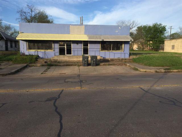 1512 N 15TH, Waco, TX 76707 (MLS #173881) :: Magnolia Realty