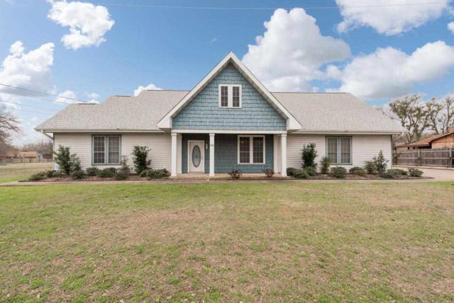 216 Sun Valley Blvd, Hewitt, TX 76643 (MLS #173882) :: Magnolia Realty