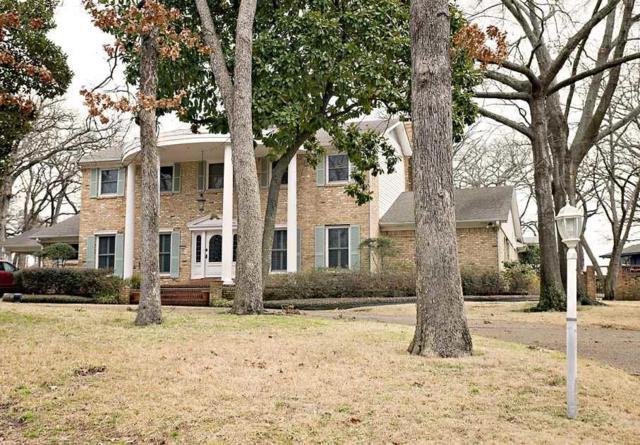 210 Lajolla, Athens, TX 75751 (MLS #173893) :: Magnolia Realty
