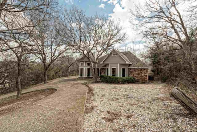 9562 Brookhollow Rd, Woodway, TX 76712 (MLS #173910) :: Magnolia Realty