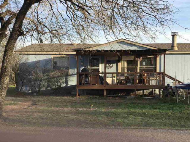 1327 Ross Rd, Elm Mott, TX 76640 (MLS #173933) :: Magnolia Realty