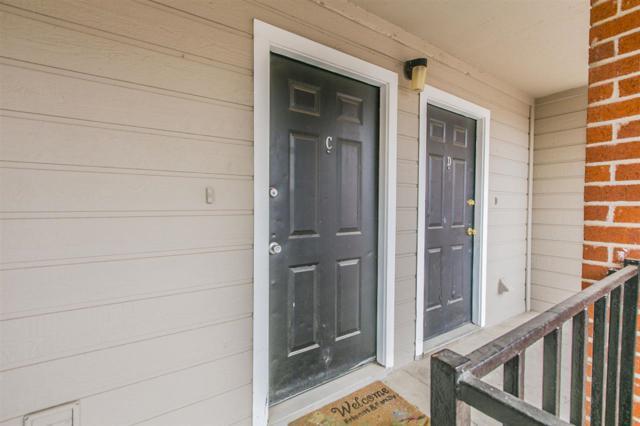 600 Bagby Ave, Waco, TX 76076 (MLS #173980) :: A.G. Real Estate & Associates