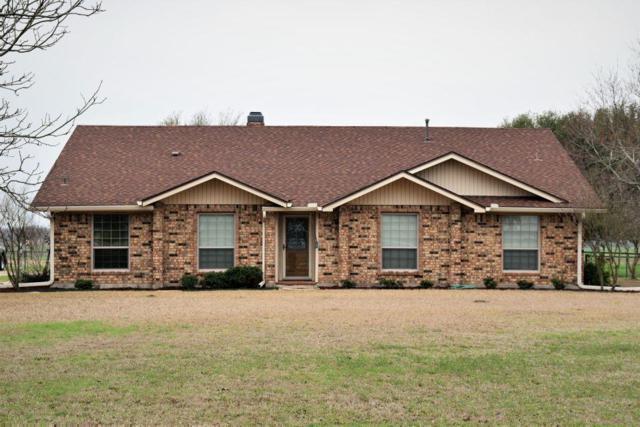 3472 County Line Parkway, Mart, TX 76664 (MLS #173997) :: Magnolia Realty