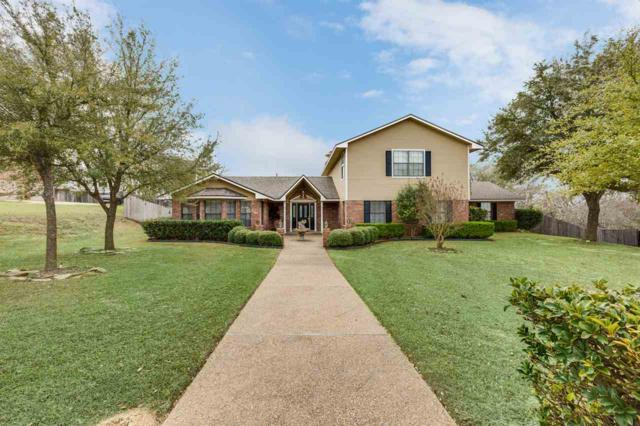 104 River View Dr, Woodway, TX 76712 (MLS #173998) :: Magnolia Realty