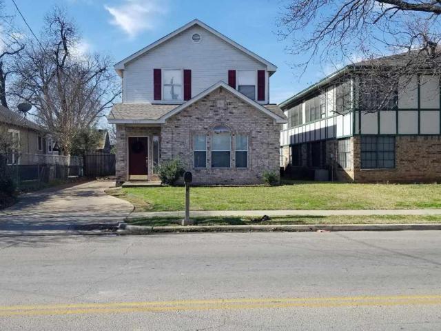 1807 S 12TH, Waco, TX 76706 (MLS #174009) :: A.G. Real Estate & Associates