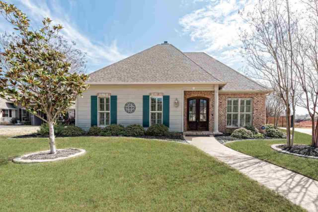 113 Deer Creek Dr, Waco, TX 76708 (MLS #174015) :: Magnolia Realty